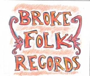 Broke Folk records